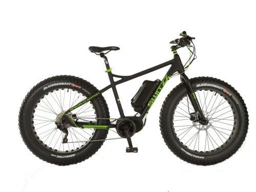 FAT E-bikes