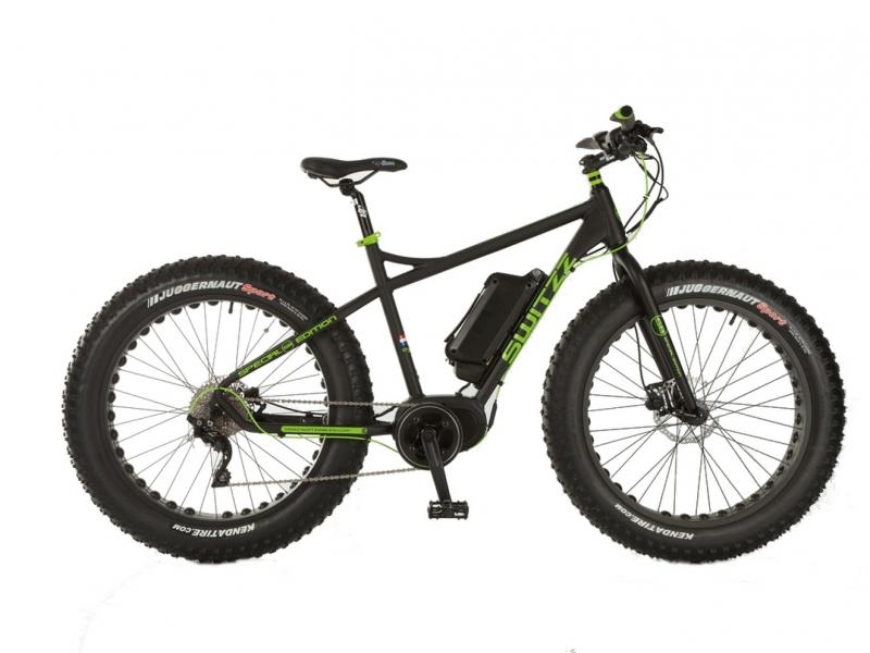 e-bike-bewerkt